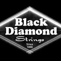 Logo on Black