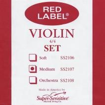 RED LABEL VIOLIN