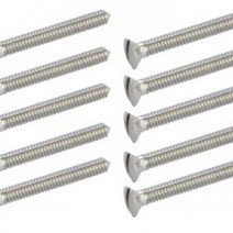 MOUTHPIECE SCREWS 280, MEISTERKLASSE ETC