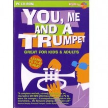 YOU, ME AND A TRUMPET