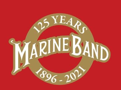 Hohner Marine Band Harmonica 125th Anniversary Model