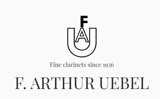 F. Arthur Uebel