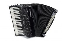Hohner Mattia IV Professional Range of Accordions